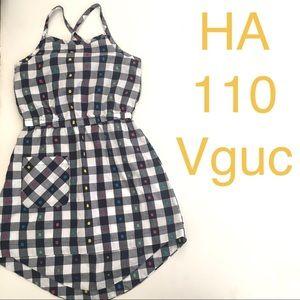 Hanna Andersson Summer Dress
